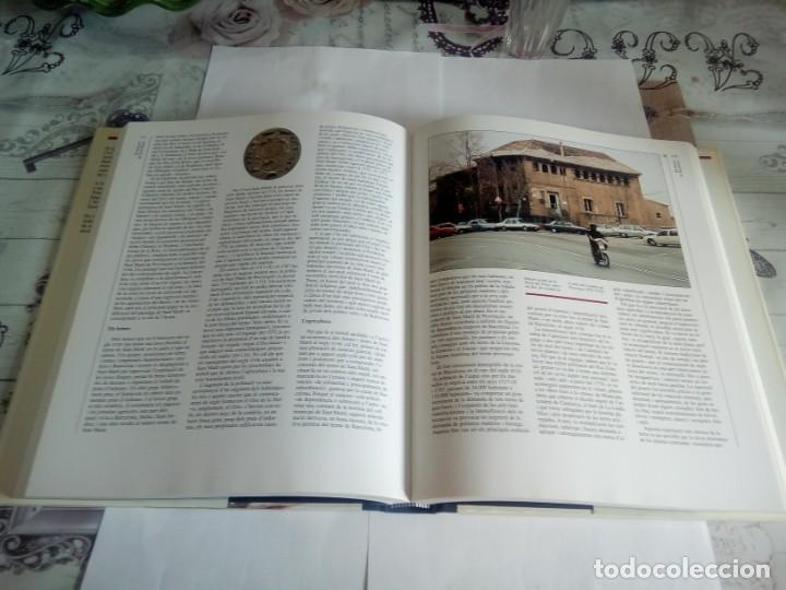 Libros de segunda mano: LIBRO ELS BARRÍS DE BARCELONA VOLUM IV - Foto 4 - 162929650