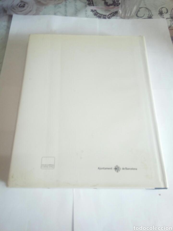 Libros de segunda mano: LIBRO ELS BARRÍS DE BARCELONA VOLUM II - Foto 3 - 162930352