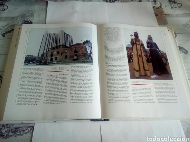Libros de segunda mano: LIBRO ELS BARRÍS DE BARCELONA VOLUM II - Foto 4 - 162930352