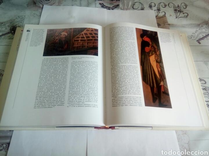 Libros de segunda mano: LIBRO HISTORIA DE BARCELONA - Foto 4 - 162932386