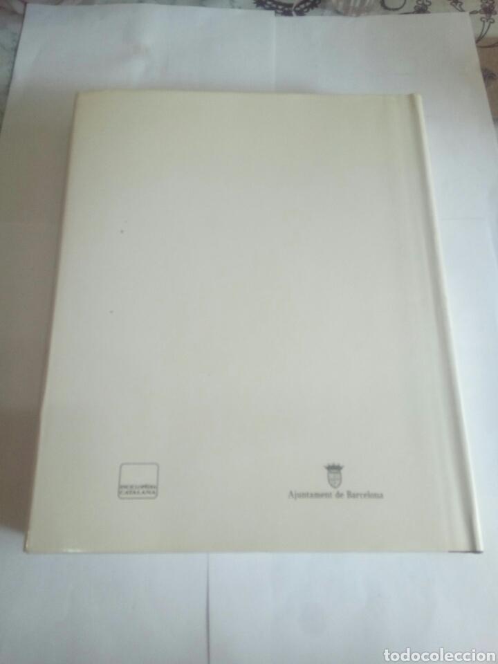 Libros de segunda mano: LIBRO HISTORIA DE BARCELONA - Foto 2 - 162932954