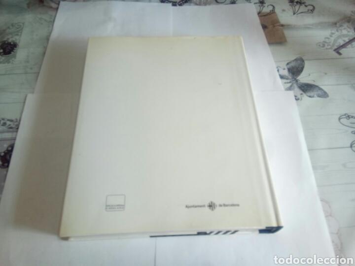 Libros de segunda mano: LIBRO ELS BARRÍ DE BARCELONA VOLUM III - Foto 2 - 162933541