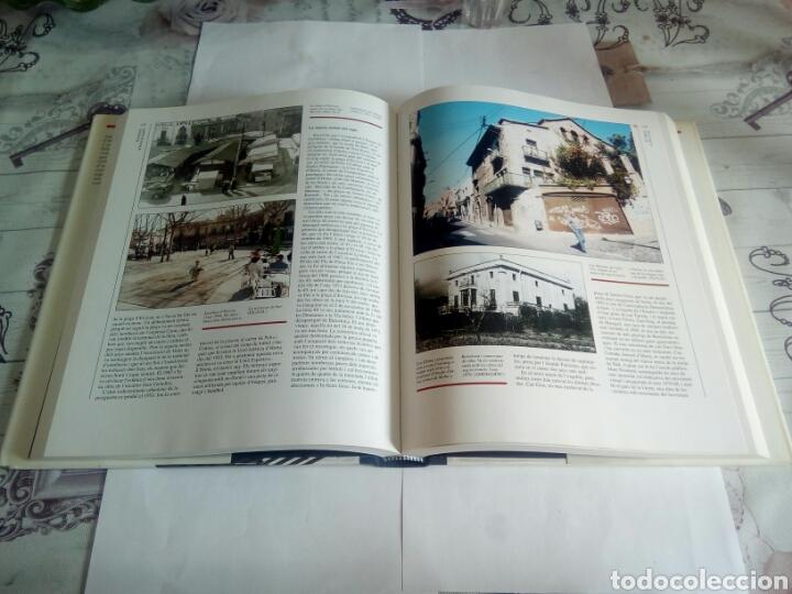 Libros de segunda mano: LIBRO ELS BARRÍ DE BARCELONA VOLUM III - Foto 3 - 162933541