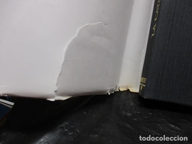 Libros de segunda mano: Història Gràfica de la Catalunya Contemporàneia - de l´Exposicio Universal - Edmon Vallès - Ed 62 - Foto 6 - 163401958