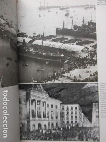 Libros de segunda mano: Història Gràfica de la Catalunya Contemporàneia - de l´Exposicio Universal - Edmon Vallès - Ed 62 - Foto 16 - 163401958