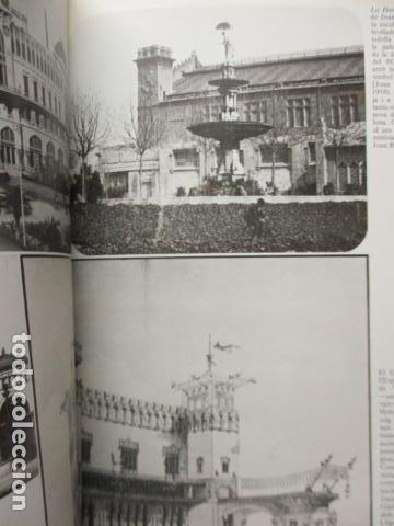 Libros de segunda mano: Història Gràfica de la Catalunya Contemporàneia - de l´Exposicio Universal - Edmon Vallès - Ed 62 - Foto 17 - 163401958