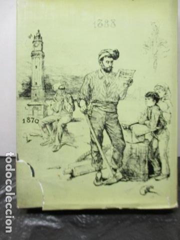 Libros de segunda mano: Història Gràfica de la Catalunya Contemporàneia - de l´Exposicio Universal - Edmon Vallès - Ed 62 - Foto 22 - 163401958
