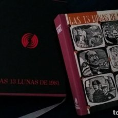 Libros de segunda mano: ANUARIO 1981. Lote 164670938