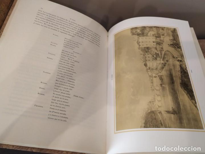 Libros de segunda mano: EL OASIS - VIAJE AL PAÍS DE LOS FUEROS - JUAN MAÑE Y FLAQUER 6 TOMOS COMPLETA EUSKADI NAVARRA - Foto 7 - 164937202