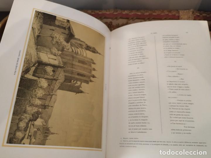 Libros de segunda mano: EL OASIS - VIAJE AL PAÍS DE LOS FUEROS - JUAN MAÑE Y FLAQUER 6 TOMOS COMPLETA EUSKADI NAVARRA - Foto 8 - 164937202