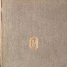 Libros de segunda mano: LIBERALISMO Y NACIONALISMO. HISTORIA UNIVERSAL. MANUEL GARCIA MORENTE. ESPASA-CALPE. TOMO VIII. LEER. Lote 165094326