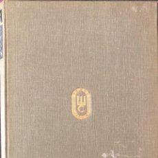 Libros de segunda mano: REVOLUCION Y RESTAURACION. HISTORIA UNIVERSAL. MANUEL GARCIA. ESPASA-CALPE. TOMO VII. LEER. Lote 165095086