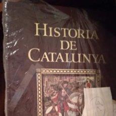 Libros de segunda mano: HISTÒRIA DE CATALUNYA. Lote 165983324