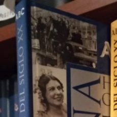 Libros de segunda mano: ESPAÑA. HISTORIA GRÁFICA DEL SIGLO XX. Lote 165993705