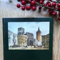 Libros de segunda mano: LA VALENCIA DE OTROS TIEMPOS. TIPOS, COSTUMBRES, FIESTAS Y TRADICIONES. Lote 166368534