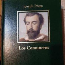 Libros de segunda mano: JOSEPH PÉREZ. LOS COMUNEROS. Lote 166729634