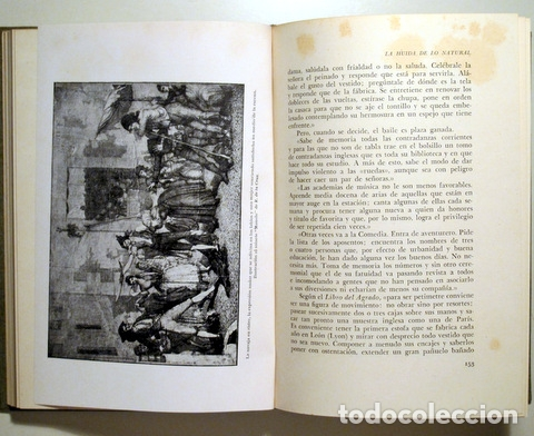 Libros de segunda mano: DÍAZ-PLAJA. Fernando - LA VIDA ESPAÑOLA EN EL SIGLO XVIII - Barcelona 1946 - Ilustrado - Foto 3 - 166974276