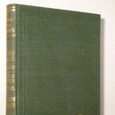 Libros de segunda mano: OLIVAR, RAFAEL - BODAS REALES DE ARAGÓN CON CASTILLA, NAVARRA Y PORTUGAL - BARCELONA 1949. Lote 166975166