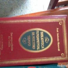 Libros de segunda mano: MARAVALL, JOSE ANTONIO - LAS COMUNIDADES DE CASTILLA (BIBLIOTECA DE NUESTRO TIEMPO 58, 1984) ALIANZA. Lote 167944532