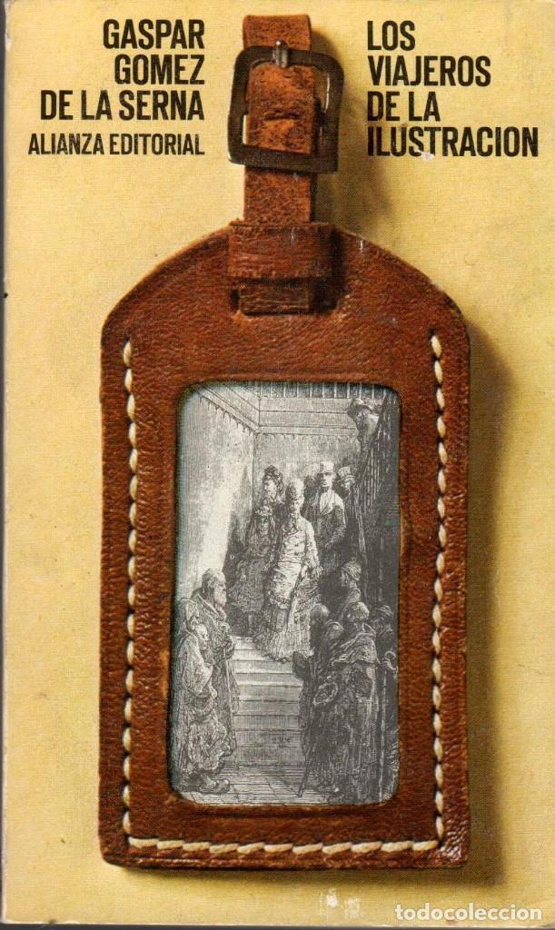 TRES LIBROS DE LA ESPAÑA DE LA ILUSTRACIÓN (LIBRO DE BOLSILLO ALIANZA) (Libros de Segunda Mano - Historia Moderna)