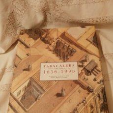 Libros de segunda mano: TABACALERA Y EL ESTANCO DEL TABACO EN ESPAÑA. 1636-1998. F COMÍN COMÍN, PABLO MARTÍN ACEÑA, 1999. Lote 168049753