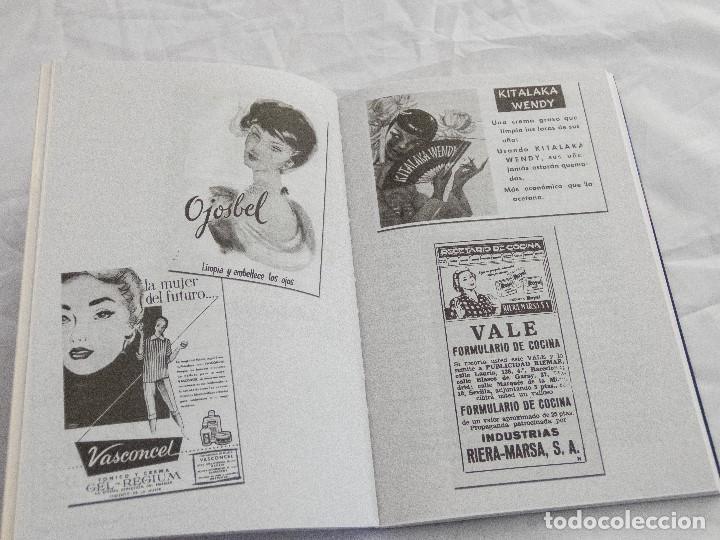 Libros de segunda mano: YO SOY AQUEL NEGRITO, LOS ANUNCIOS QUE MARCARON NUESTRA VIDA. - Foto 3 - 168380164