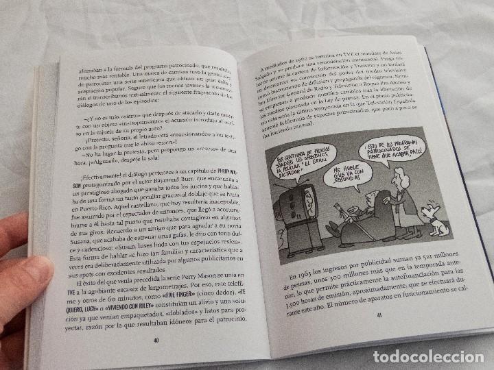 Libros de segunda mano: YO SOY AQUEL NEGRITO, LOS ANUNCIOS QUE MARCARON NUESTRA VIDA. - Foto 4 - 168380164