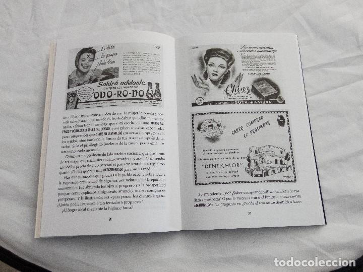 Libros de segunda mano: YO SOY AQUEL NEGRITO, LOS ANUNCIOS QUE MARCARON NUESTRA VIDA. - Foto 7 - 168380164