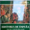Libros de segunda mano: HISTORIA DE ESPAÑA R. MENÉNDEZ PIDAL, TOMO 12, LA BAJA EDAD MEDIA PENINSULAR.SIGLOS XIII AL XV.. Lote 168513452