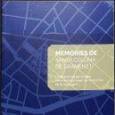 Libros de segunda mano: MEMORIES DE SANTA COLOMA DE GRAMENET . Lote 168516604