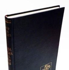Libros de segunda mano: LA VIDA ESPAÑOLA EN EL SIGLO XVIII - FERNANDO DÍAZ-PLAJA - EDITORIAL ALBERTO MARTIN 1946. Lote 168548612