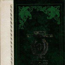 Libros de segunda mano: HISTORIADORES DE INDIAS. EDICIÓN CONMEMORATIVA V CENTENARIO. INSTITUTO GALLACH.NUMERADO TAPA DURA V. Lote 168695668