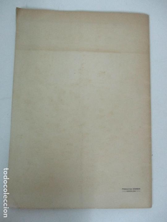 Libros de segunda mano: Santa Apolonia Patrona de los Dentistas - Dr R. Arqués - Tip Catalana - Año 1945 - Foto 7 - 169000200