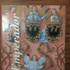 Libros de segunda mano: EL LINAJE DEL EMPERADOR. VARIOS AUTORES (2000). Lote 169356780