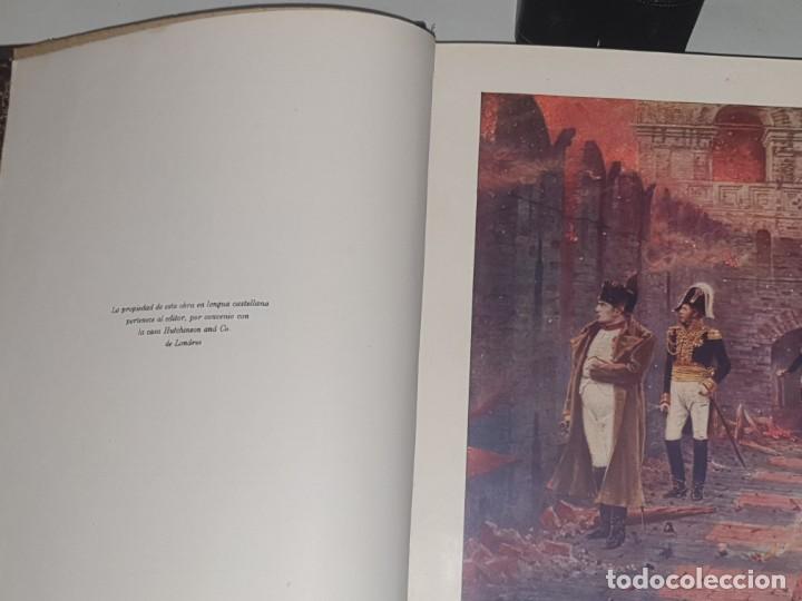 Libros de segunda mano: HISTORIA DE LAS NACIONES 4 V. EDITORIAL SEGUI - Foto 3 - 169727812