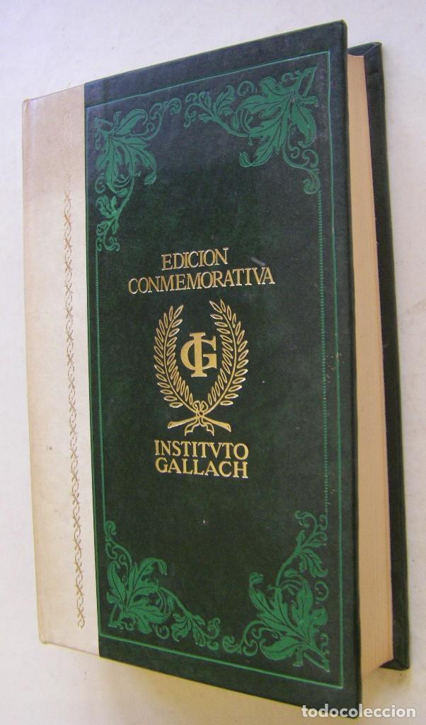 HISTORIADORES DE INDIAS. GERMAN ARCINIEGAS. GALLACH (Libros de Segunda Mano - Historia Moderna)