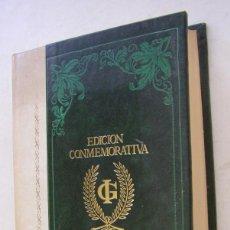 Libros de segunda mano: HISTORIADORES DE INDIAS. GERMAN ARCINIEGAS. GALLACH. Lote 169733656