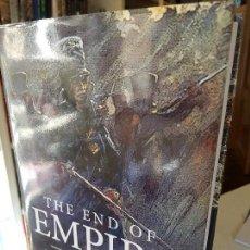 Libros de segunda mano: THE END OF EMPIRE: NAPOLEON'S 1814 CAMPAIGN DE GEORGE F. NAFZIGER. Lote 170246144