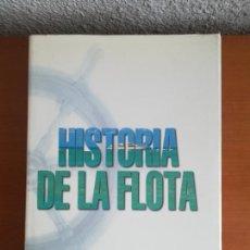Libros de segunda mano: TRANSMEDITERRÁNEA HISTORIA DE LA FLOTA -. Lote 170952478