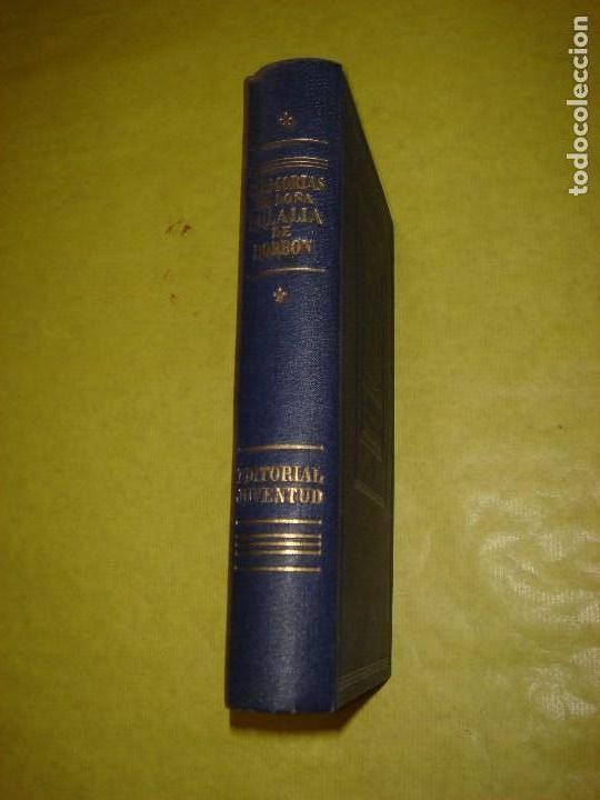 MEMORIAS DE DOÑA EULALIA DE BORBÓN INFANTA DE ESPAÑA. . LAMAR SCHWEYER. AÑO 1944. ILUSTRADO. (Libros de Segunda Mano - Historia Moderna)
