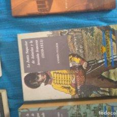 Libros de segunda mano: LA JUNTA SUPERIOR DE ASTURIAS Y LA INVASIÓN FRANCESA. ANDRÉS FUGIER 2. Lote 171579063