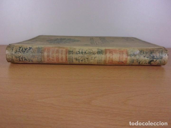 Libros de segunda mano: MEMORIAS DEL GENERAL KUROPATKIN. GUERRA RUSO-JAPONESA 1904-1905 / MONTANER Y SIMÓN. 1909. - Foto 7 - 171669834