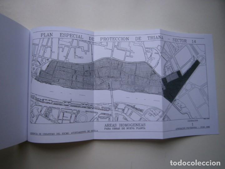 Libros de segunda mano: TRIANA Y SUS CORRALES DE LAS BANDURRIAS AL ZURRAQUE Juan Martin Bermudez 2002 - Foto 10 - 172374103
