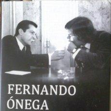 Libros de segunda mano: FERNANDO ÓNEGA - QUÉ NOS HA PASADO, ESPAÑA (DE LA ILUSIÓN AL DESENCANTO). Lote 191060266