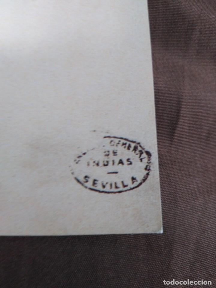 Libros de segunda mano: Facsímil. Tratado de Tordesilhas. Obra conmemorativa del V aniversario del reparto del mundo. 1994. - Foto 4 - 175590583