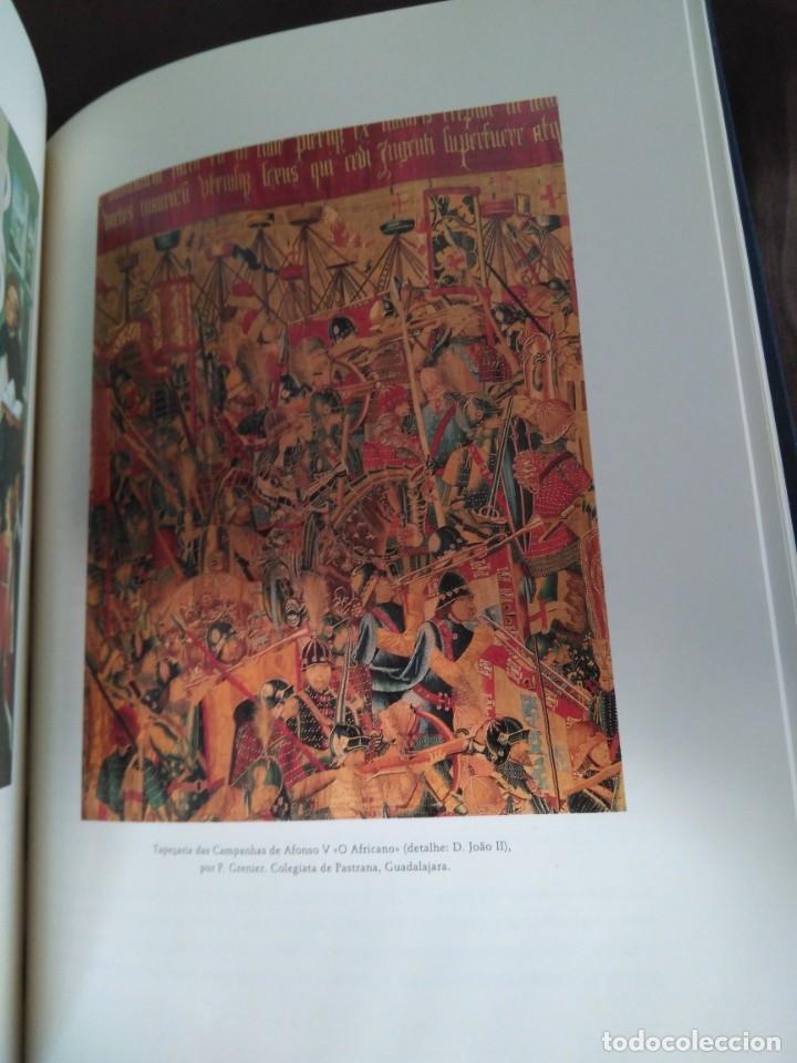 Libros de segunda mano: Facsímil. Tratado de Tordesilhas. Obra conmemorativa del V aniversario del reparto del mundo. 1994. - Foto 19 - 175590583