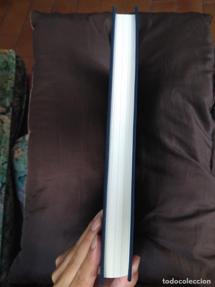 Libros de segunda mano: Facsímil. Tratado de Tordesilhas. Obra conmemorativa del V aniversario del reparto del mundo. 1994. - Foto 23 - 175590583