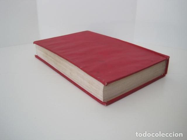 Libros de segunda mano: BIBLIOTECA SIMON BOLIVAR. COMPLETA, 12 TOMOS. AUGUSTO MIJARES Y JOSÉ GIL FORTOUL. 1977. - Foto 6 - 175679572