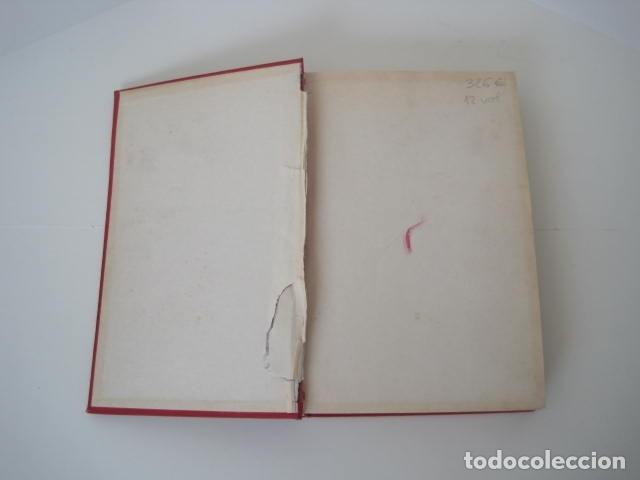 Libros de segunda mano: BIBLIOTECA SIMON BOLIVAR. COMPLETA, 12 TOMOS. AUGUSTO MIJARES Y JOSÉ GIL FORTOUL. 1977. - Foto 8 - 175679572