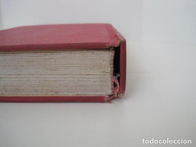 Libros de segunda mano: BIBLIOTECA SIMON BOLIVAR. COMPLETA, 12 TOMOS. AUGUSTO MIJARES Y JOSÉ GIL FORTOUL. 1977. - Foto 14 - 175679572